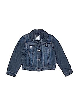 Gymboree Denim Jacket Size 5 - 6