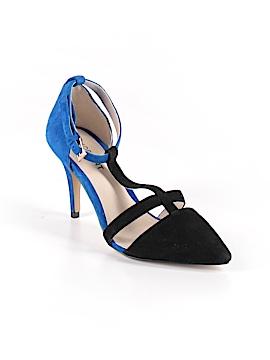 ShoeMint Heels Size 6