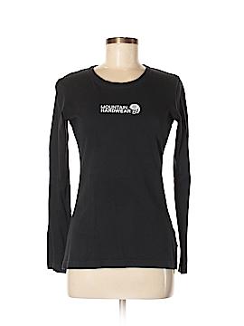 Mountain Hardwear Long Sleeve T-Shirt Size M