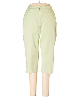 Draper's & Damon's Casual Pants Size 16 (Petite)