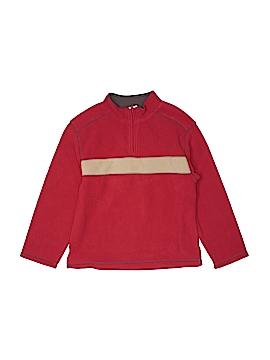 Gymboree Fleece Jacket Size 7