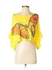 Jolt Women 3/4 Sleeve Top Size S