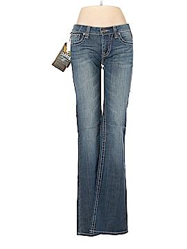 Adiktd Jeans Jeans Size 4