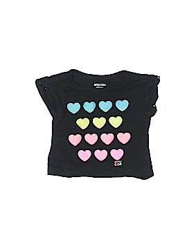 Amy Coe Short Sleeve T-Shirt Newborn