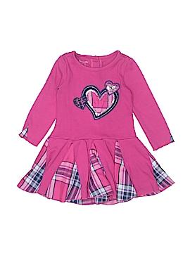 Nannette Dress Size 2T
