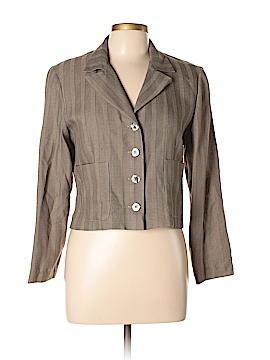 Karin Stevens Blazer Size 10
