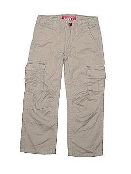 Levi's Cargo Pants Size 5T
