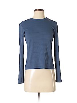 Armani Exchange Long Sleeve T-Shirt Size S