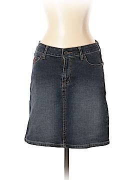 Paris Blues Denim Skirt Size 1
