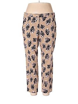Lane Bryant Outlet Dress Pants Size 18 (Plus)