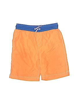 Lands' End Board Shorts Size M (Kids)