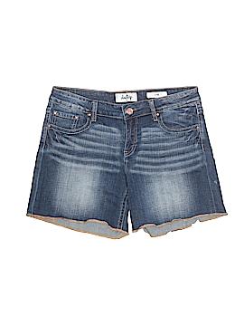 Daytrip Denim Shorts 31 Waist