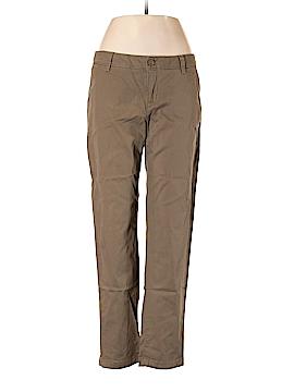 G.H. Bass & Co. Khakis Size 10