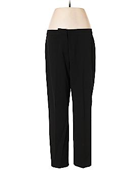 Susan Graver Dress Pants Size 8 (Petite)