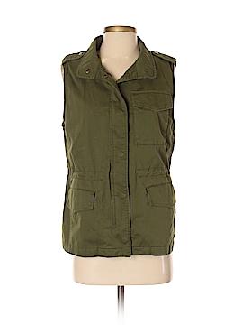 J. Crew Factory Store Vest Size S