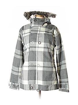 Bonfire Jacket Size L