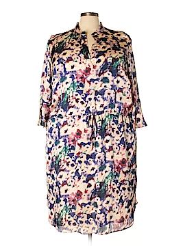 Lauren by Ralph Lauren Casual Dress Size 22w (Plus)