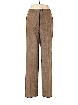 Isabella Bird Wool Pants Size 6