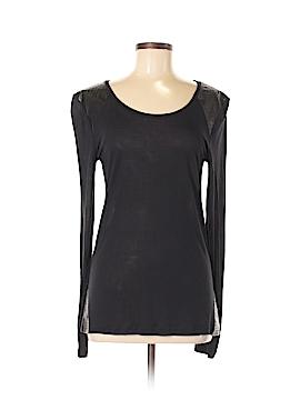 Trouve Long Sleeve Top Size M