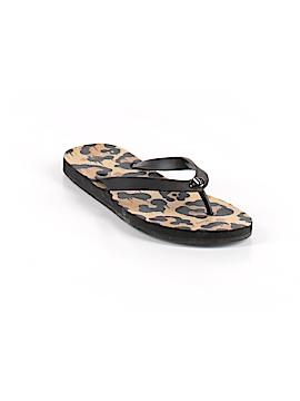 Coach Flip Flops Size 5 - 6