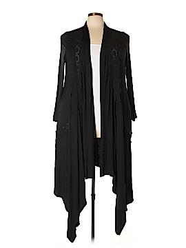 One World Cardigan Size 3X (Plus)
