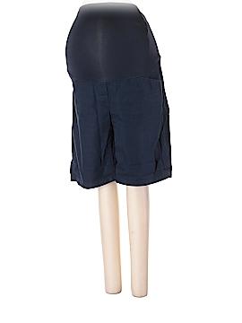 Gap - Maternity Khaki Shorts Size 6 (Maternity)
