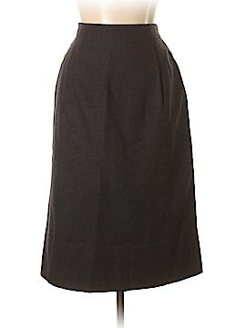 Savannah Wool Skirt Size 14