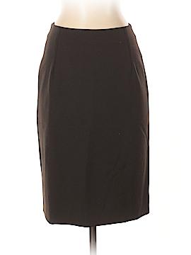 Piazza Sempione Wool Skirt Size 38 (IT)