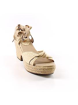 Skechers Heels Size 10