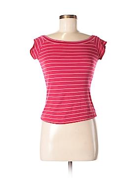 Paris Blues Short Sleeve T-Shirt Size L