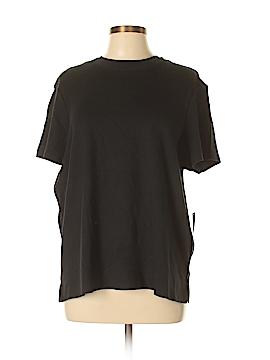 Westbound Short Sleeve T-Shirt Size XL (Petite)