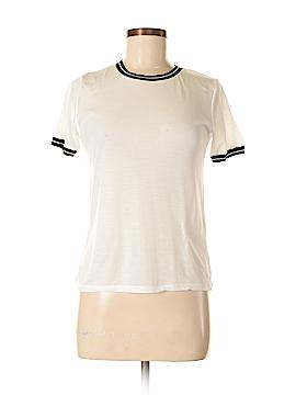 Rag & Bone Short Sleeve T-Shirt Size M