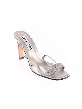 Costa Blanca Heels Size 9