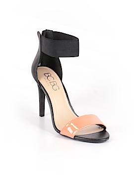 BCBG Paris Heels Size 7 1/2