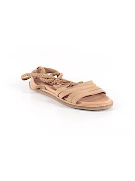 Seychelles Sandals Size 6 1/2