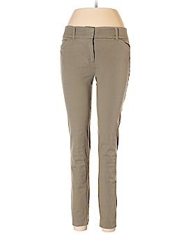New York & Company Dress Pants Size 4 (Tall)