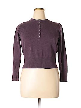 Hillard & Hanson Pullover Sweater Size XL (Petite)
