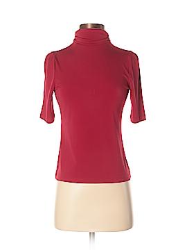 Rafaella Short Sleeve Top Size P