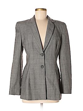 Marisa Minicucci Wool Blazer Size 8