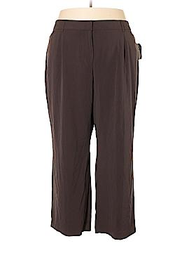 Fashion Bug Dress Pants Size 28 (Plus)