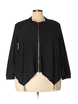 Lysse Jacket Size 2X (Plus)