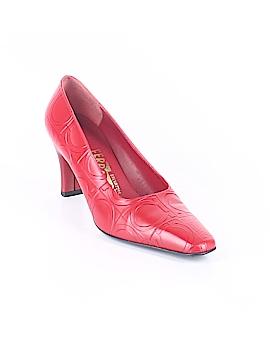 Salvatore Ferragamo Heels Size 36 (EU)