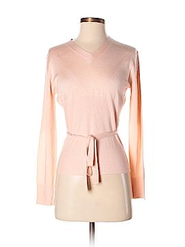 TSE Silk Pullover Sweater Size M