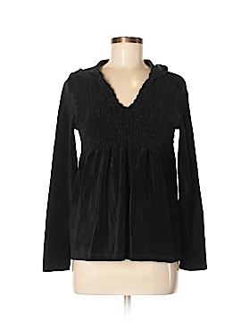 Moda International Pullover Hoodie Size M