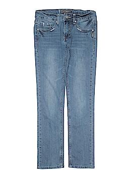 Silver Jeans Co. Jeans Size 12