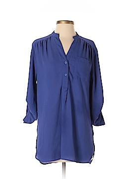 Ali & Kris 3/4 Sleeve Blouse Size S