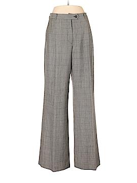 Marisa Minicucci Wool Pants Size 8