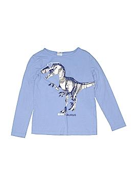Crewcuts Long Sleeve T-Shirt Size 5 - 6