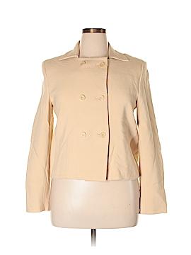 Max Mara Jacket Size 14