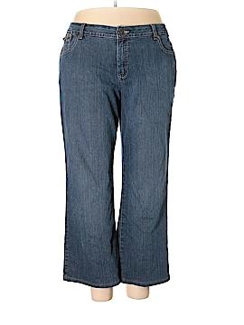 Faded Glory Jeans Size 20W (Plus)